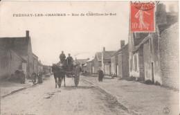 45  Fresnay Les Chaumes - Autres Communes
