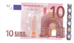 Germania 10 € Draghi Vecchio Tipo X E007J5 Cod.€.180 - 10 Euro