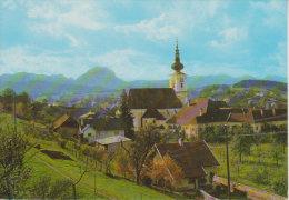 Vorchdorf  (GM) - Vorchdorf