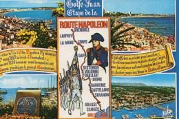 LA ROUTE NAPOLEON - Frankrijk