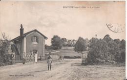 45 Fontenay Sur Loing - Autres Communes