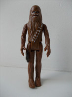 ** Figurine Star Wars Vintage - G.M.F.G.I 1977 Hong Kong. CHEWBACCA ** - Episode I