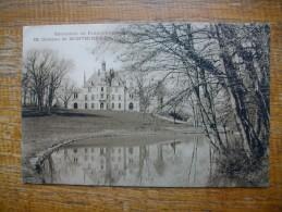Château De Montmirey-la-ville - Autres Communes