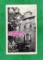 Carte-photo Saint-Malo Villa Gai-Séjour (3 Rue Michelet - Monique Blouin) - Saint Malo