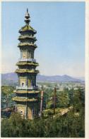 CHINE(PEKING) - Chine