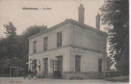 CLINCHAMPS - La Gare - Otros Municipios