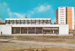 Buzau Complex Comercial Shop Magazin - Rumänien