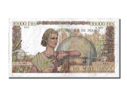 10 000 Francs Type Génie Français - 1871-1952 Anciens Francs Circulés Au XXème