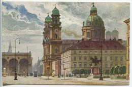 Heinrich Kley - Muenchen - Kley
