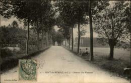 37 - PONT-DE-RUAN - France