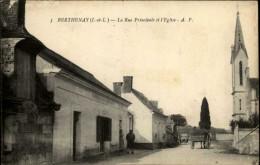 37 - BERTHENAY - France