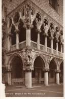 CPA VENEZIA - ANGOLO DEL PALAZZO DUCALE - Venezia (Venice)