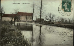 41 - CHEMERY - Moulin à Eau - France