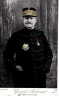 Général Louis ARCHINARD - Guerre 1914-18