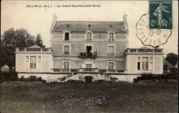 37 - BALLAN-MIRE - Chateau - Ballan-Miré