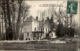 37 - FRANCUEIL - Chateau - France