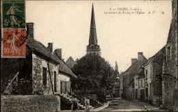 37 - NEUIL - France