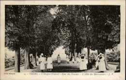 37 - TOURS - Hospice - Tours
