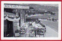 MONACO - MONTE-CARLO - Restaurant O S C A R'S - Monte-Carlo