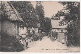2357 - Luneray - Le Buquet(Chaumière) - France