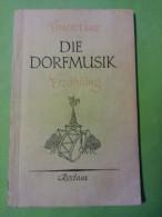 Ernest Claes, Die Dorfmusik, Erz�hlung, Reclam, universal Bibliotheek nr 7427
