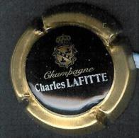 Capsule Champagne Charles Lafitte - Lafitte, Charles