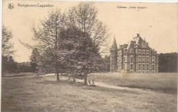 HOOGBOOM - KAPELLEN: Château ' Oude Gracht' - Kapellen