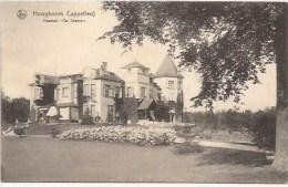 HOOGBOOM - KAPELLEN: Kasteel  'de Sterre' - Kapellen