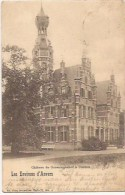 KONTICH: ch�teau de Groeningenhof � Contich, Les environs d' Anvers