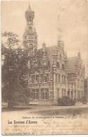 KONTICH: Château De Groeningenhof à Contich, Les Environs D' Anvers - Kontich