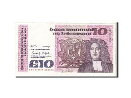 Irlande, 10 Pounds Type 1978-1992 - Irlande