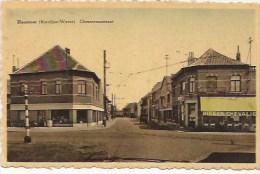 SINT-KATELIJNE-WAVER: ELZESTRAAT: clemenceaustraat