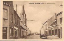 SINT-KATELIJNE-WAVER: ELZESTRAAT:gemeentestraat - Kontich