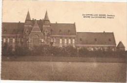 SINT-KATELIJNE-WAVER: godshuis