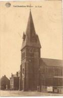 SINT-KATELIJNE-WAVER: de kerk