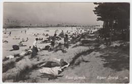 Rigas Jurmala - Rigaer Strand - Lettonie