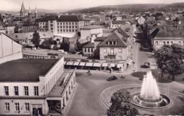 0 - KAISERSLAUTERN / PFALZ - FACKELRONDELL - Vélos - Scooter - Autos - Commerces - Kaiserslautern