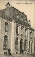 BANQUES - BERGUES - Caisse D'épargne - Banques