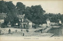 56 HENNEBONT / Les Quais / - Hennebont