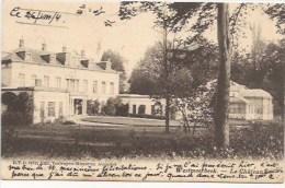 WESTMEERBEEK:  Le Château - Hulshout