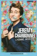 Jéeémy CHARBONNEL Humoriste - Artisti