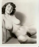 JEUNE FEMME AMATEUR EXHIBE SEXE NU INTÉGRAL ANNÉES 70 USA. - Fine Nude Art (1941-1960)
