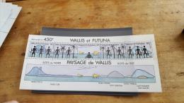 LOT 286337 TIMBRE DE COLONIE WALLIS  NEUF** BLOC