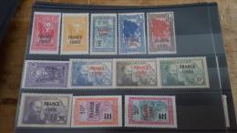 LOT 286401 TIMBRE DE COLONIE MADAGASCAR  NEUF*