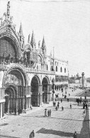 CPA VENISE - SAINT-MARC ET LE PALAIS DES DOGES - Venezia (Venice)