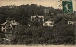 14 - VILLERS-SUR-MER - Villas - Villers Sur Mer