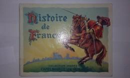 Album Chromo - 071 - Histoire De France - édité Par Café MAURICE - Année 1952 - Thé & Café