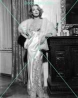 Marlene Dietrich - 0187 - Glossy Photo 8 X 10 Inches - Berühmtheiten