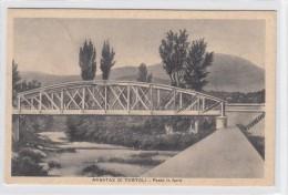 ARBATAX DI TORTOLI-PONTE IN FERRO     -veduta 1900 - Nuoro