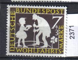 BRD Mi. 322 ** - Unused Stamps